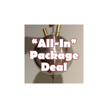 "Car Kit ""All In"" Package Deal"